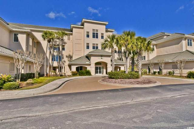 2180 Waterview Dr. #626, North Myrtle Beach, SC 29582 (MLS #2021986) :: The Trembley Group | Keller Williams