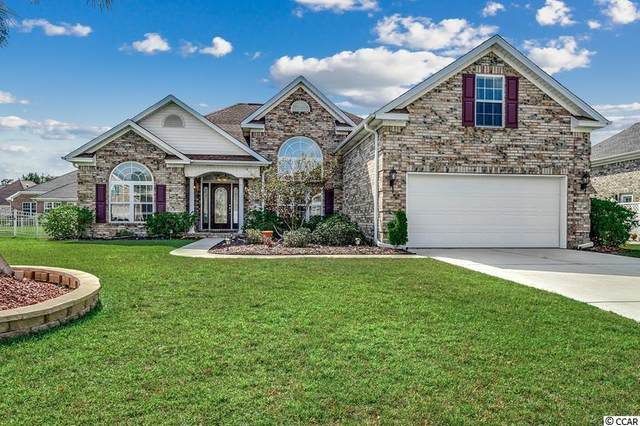 315 Cypress Keyes Ln., Murrells Inlet, SC 29576 (MLS #2021988) :: The Hoffman Group
