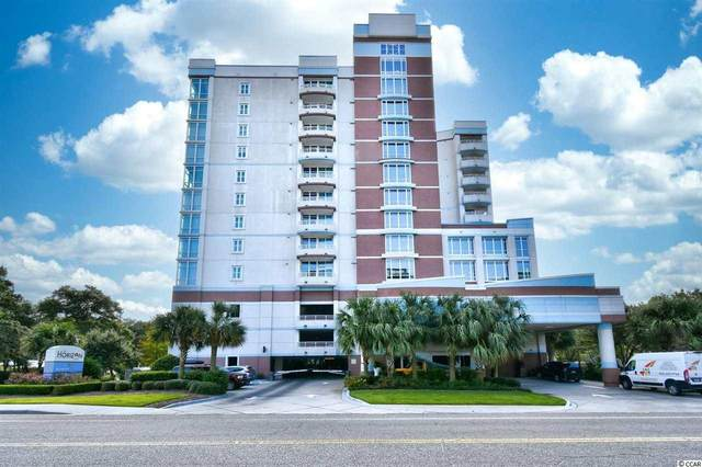 215 77th Ave. N #102, Myrtle Beach, SC 29577 (MLS #2021990) :: Jerry Pinkas Real Estate Experts, Inc