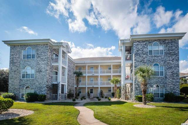 4687 Wild Iris Dr. #103, Myrtle Beach, SC 29577 (MLS #2021991) :: Jerry Pinkas Real Estate Experts, Inc