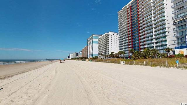 2001 S Ocean Blvd. #904, Myrtle Beach, SC 29577 (MLS #2021994) :: The Greg Sisson Team with RE/MAX First Choice