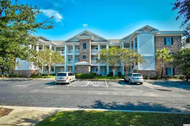 4887 Magnolia Pointe Ln. #204, Myrtle Beach, SC 29577 (MLS #2021996) :: Dunes Realty Sales