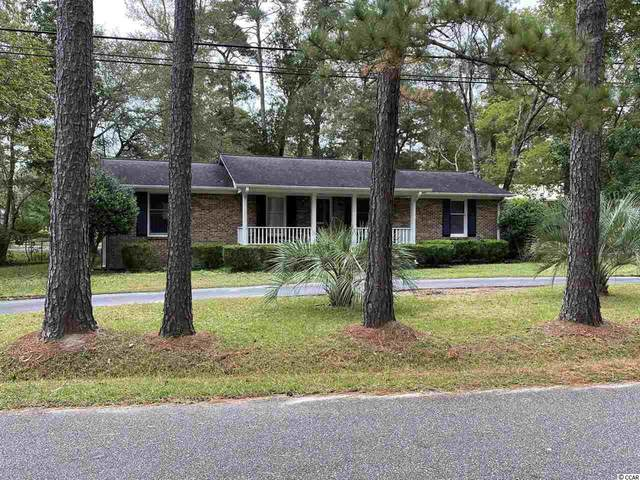 1512 Forest View Rd., Conway, SC 29527 (MLS #2022010) :: Right Find Homes