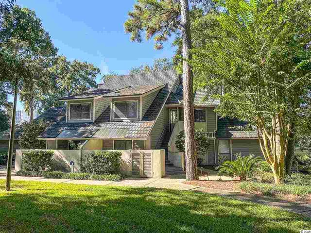 145 Hartland Dr. 4-E, Myrtle Beach, SC 29572 (MLS #2022019) :: Armand R Roux | Real Estate Buy The Coast LLC