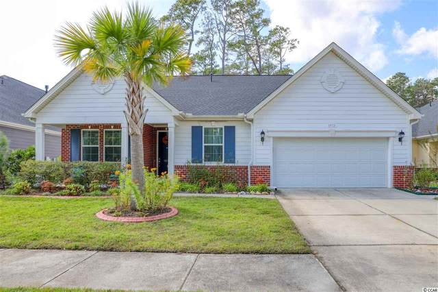 1973 Mccord St., Myrtle Beach, SC 29577 (MLS #2022023) :: James W. Smith Real Estate Co.