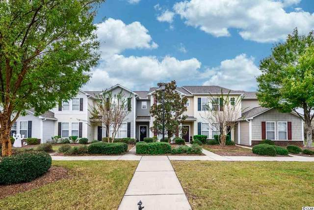 316 Kiskadee Loop 9 E, Conway, SC 29526 (MLS #2022024) :: Armand R Roux | Real Estate Buy The Coast LLC
