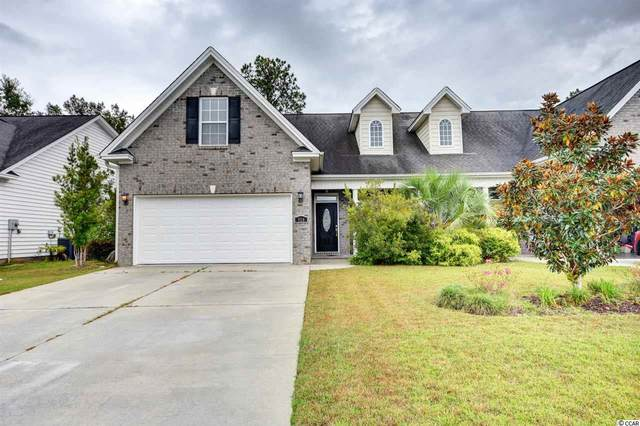 518 Cottage Oaks Circle, Myrtle Beach, SC 29579 (MLS #2022028) :: James W. Smith Real Estate Co.