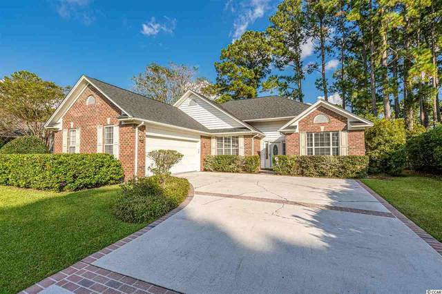 2957 Midiron Ct., Myrtle Beach, SC 29577 (MLS #2022039) :: Jerry Pinkas Real Estate Experts, Inc