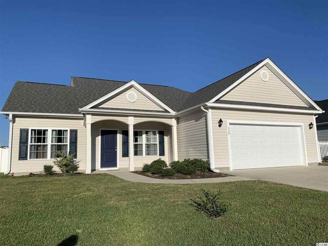 530 Irees Way, Longs, SC 29568 (MLS #2022042) :: Garden City Realty, Inc.