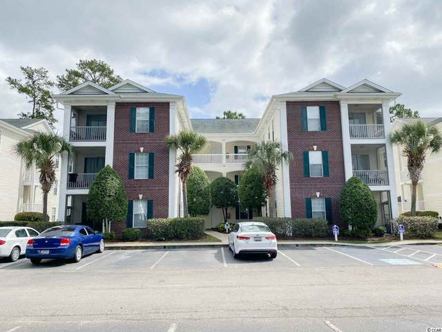 500 River Oaks Dr. 58E, Myrtle Beach, SC 29579 (MLS #2022043) :: Coastal Tides Realty
