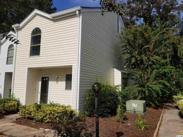6703 67th Ave. N D-3, Myrtle Beach, SC 29572 (MLS #2022045) :: James W. Smith Real Estate Co.