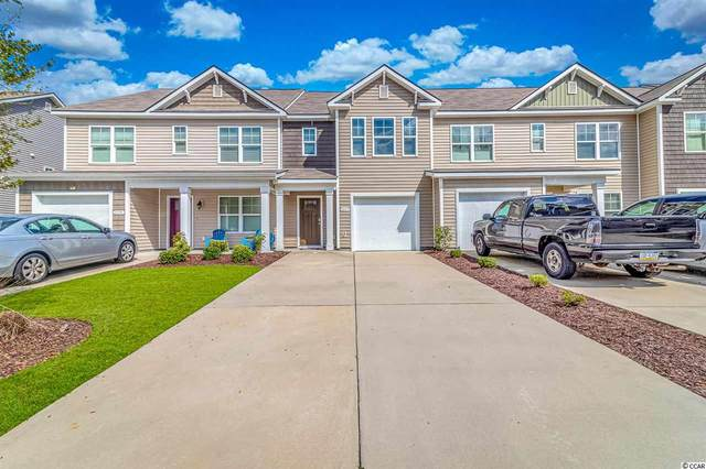 1117 Fairway Ln. #1117, Conway, SC 29526 (MLS #2022047) :: Right Find Homes