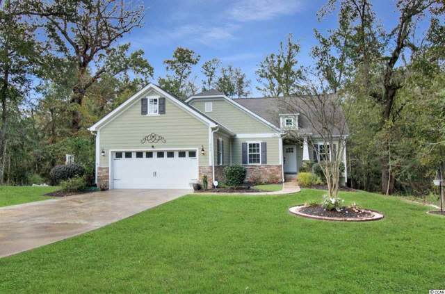 206 Rivers Edge Dr., Conway, SC 29526 (MLS #2022052) :: The Hoffman Group