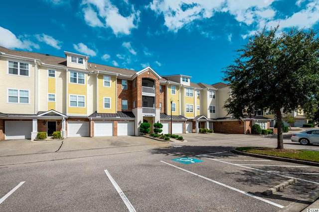 6203 Catalina Dr. #514, North Myrtle Beach, SC 29582 (MLS #2022057) :: Jerry Pinkas Real Estate Experts, Inc
