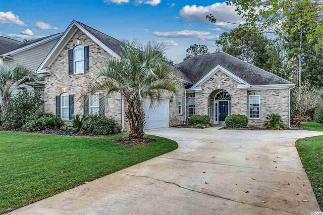 4454 Tralee Pl., Myrtle Beach, SC 29579 (MLS #2022058) :: The Hoffman Group