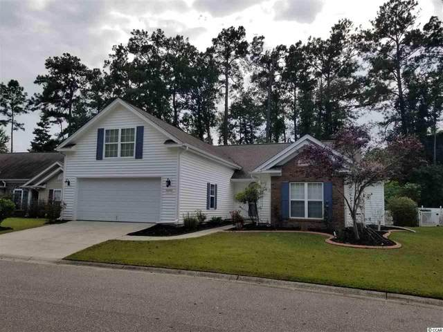 1012 Beauboir Ln., Murrells Inlet, SC 29576 (MLS #2022078) :: James W. Smith Real Estate Co.