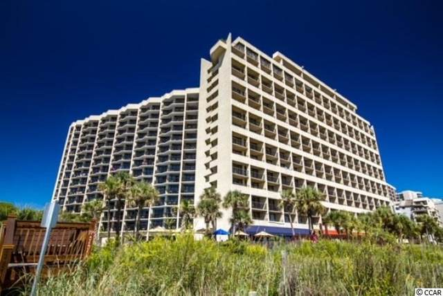 7100 N Ocean Blvd. #217, Myrtle Beach, SC 29572 (MLS #2022080) :: Welcome Home Realty