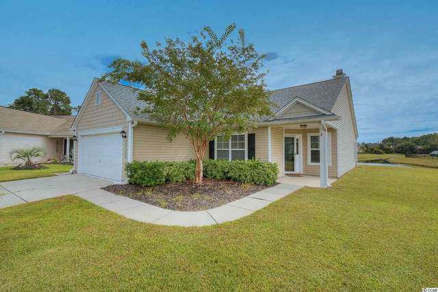 2205 Beauclair Ct., Myrtle Beach, SC 29579 (MLS #2022085) :: The Hoffman Group
