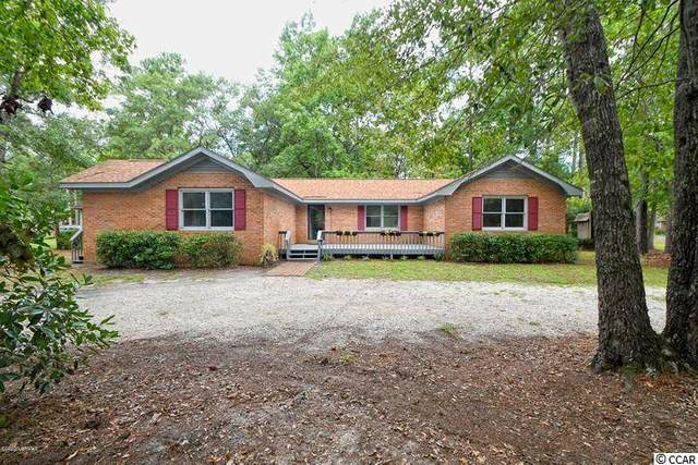 1 Golfview Ct., Carolina Shores, NC 28467 (MLS #2022086) :: James W. Smith Real Estate Co.
