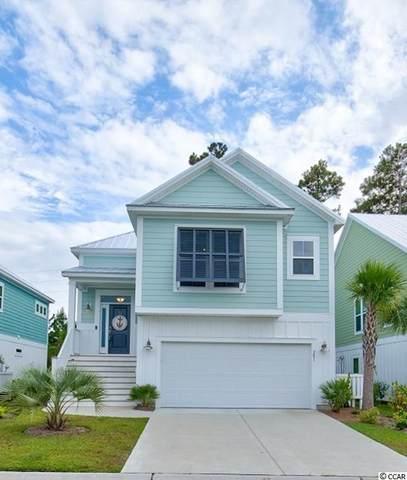 201 Splendor Circle, Murrells Inlet, SC 29576 (MLS #2022092) :: James W. Smith Real Estate Co.