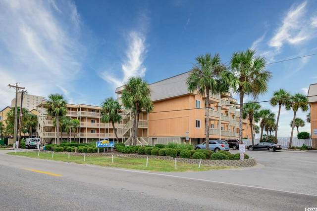 720 N Waccamaw Dr. #302, Garden City Beach, SC 29576 (MLS #2022097) :: Hawkeye Realty