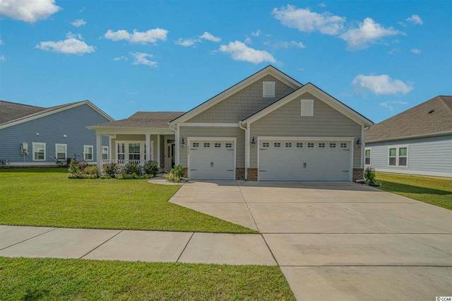 2423 Goldfinch Dr., Myrtle Beach, SC 29577 (MLS #2022098) :: The Hoffman Group