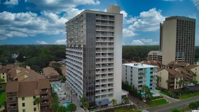 5511 N Ocean Blvd. #1404, Myrtle Beach, SC 29577 (MLS #2022101) :: Jerry Pinkas Real Estate Experts, Inc