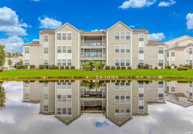 8649 Southbridge Dr. C, Myrtle Beach, SC 29575 (MLS #2022109) :: Duncan Group Properties