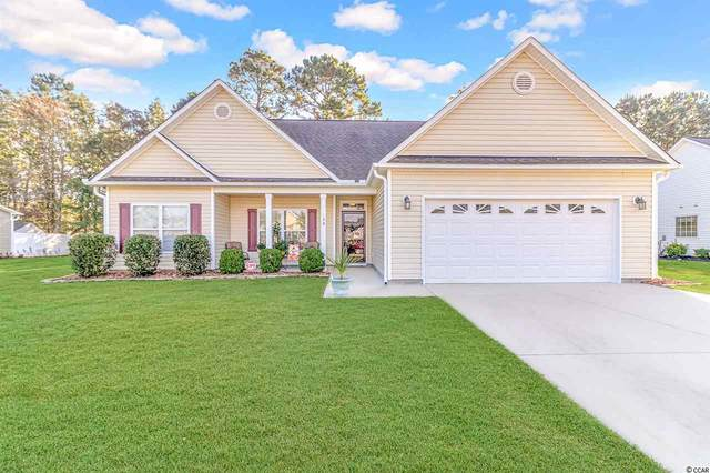 159 Whispering Oaks Dr., Longs, SC 29568 (MLS #2022116) :: Welcome Home Realty