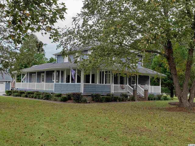 105 Richardson Dr., Longs, SC 29568 (MLS #2022118) :: Welcome Home Realty