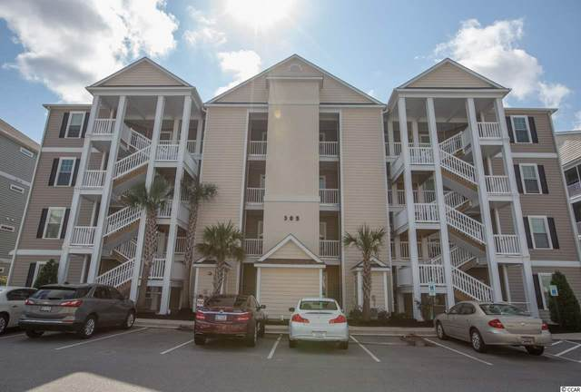 305 Shelby Lawson Dr. #102, Myrtle Beach, SC 29588 (MLS #2022119) :: Dunes Realty Sales