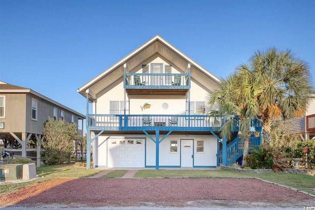 32 Anson St., Ocean Isle Beach, NC 28469 (MLS #2022120) :: The Litchfield Company