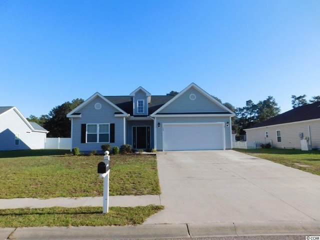 108 Dayglow Dr., Loris, SC 29569 (MLS #2022137) :: Welcome Home Realty