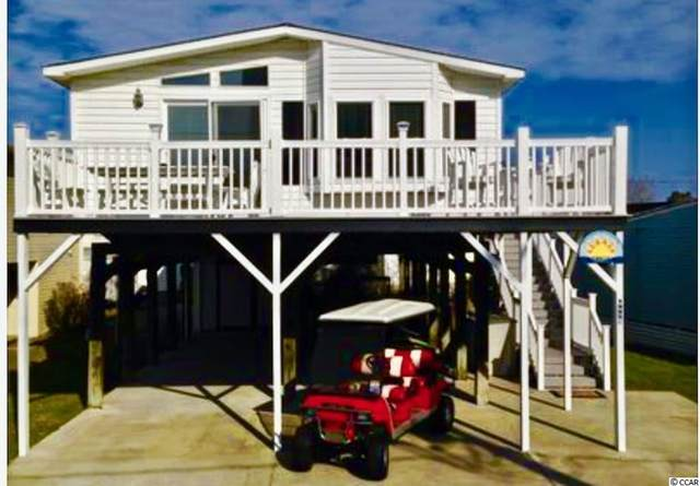 1985 Kingfisher Dr., Surfside Beach, SC 29575 (MLS #2022150) :: The Greg Sisson Team with RE/MAX First Choice