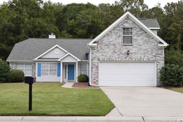 427 Stone Mill Dr., Myrtle Beach, SC 29588 (MLS #2022152) :: Grand Strand Homes & Land Realty