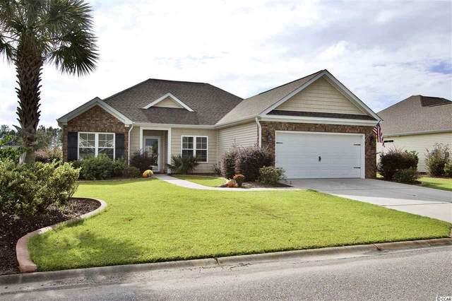 613 Annese Dr., Myrtle Beach, SC 29588 (MLS #2022155) :: Garden City Realty, Inc.