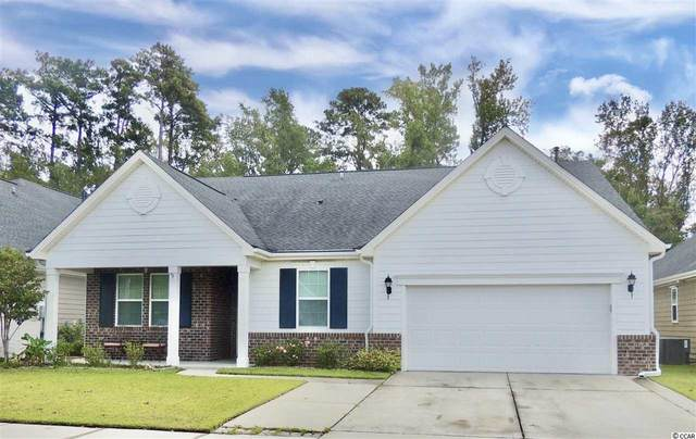 1965 Oxford St., Myrtle Beach, SC 29577 (MLS #2022170) :: Sloan Realty Group