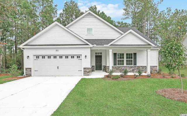 1923 Old Mary Ann Court, Longs, SC 29568 (MLS #2022176) :: Welcome Home Realty