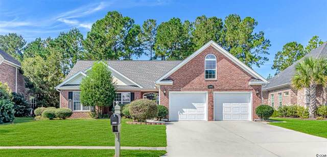 2326 Clandon Dr., Myrtle Beach, SC 29579 (MLS #2022185) :: The Litchfield Company