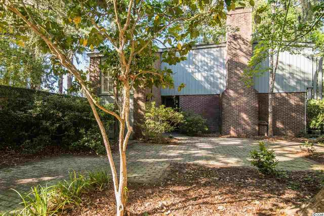 33 Chapel Creek Rd. #33, Pawleys Island, SC 29585 (MLS #2022186) :: James W. Smith Real Estate Co.