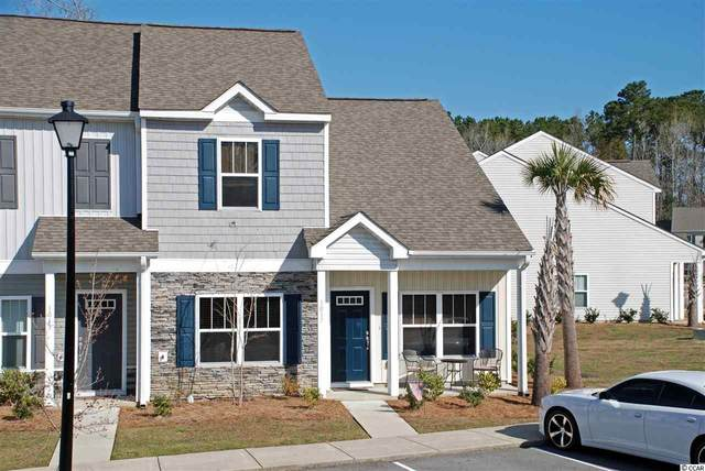 1017 Dinger Dr. E, Myrtle Beach, SC 29588 (MLS #2022201) :: Grand Strand Homes & Land Realty