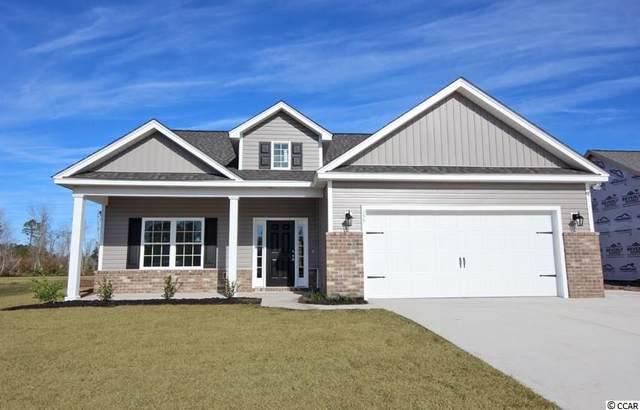 TBD Rycola Circle, Surfside Beach, SC 29575 (MLS #2022213) :: Welcome Home Realty