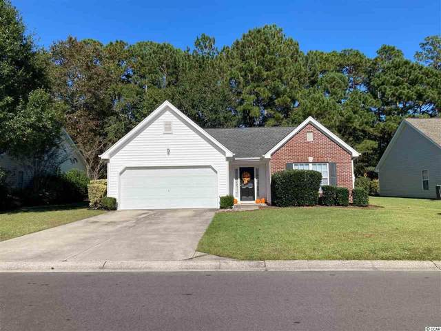 4548 Fringetree Dr., Murrells Inlet, SC 29576 (MLS #2022224) :: Jerry Pinkas Real Estate Experts, Inc