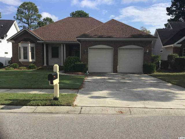 114 Regency Dr., Conway, SC 29526 (MLS #2022230) :: Welcome Home Realty