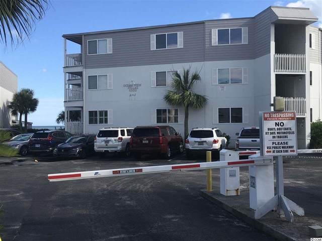 6302 Ocean Blvd. N C 3, North Myrtle Beach, SC 29582 (MLS #2022234) :: Grand Strand Homes & Land Realty