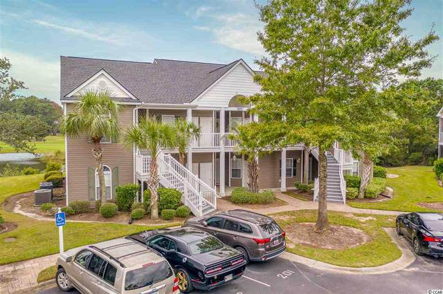 871 Palmetto Trail #102, Myrtle Beach, SC 29577 (MLS #2022240) :: Coastal Tides Realty