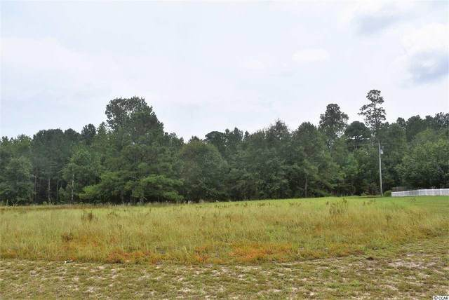 Grace Dr., Conway, SC 29527 (MLS #2022244) :: The Hoffman Group