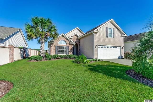 684 Sandberg St., Surfside Beach, SC 29575 (MLS #2022248) :: Jerry Pinkas Real Estate Experts, Inc