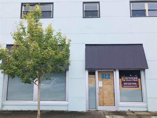 512 Broadway St., Myrtle Beach, SC 29577 (MLS #2022257) :: The Litchfield Company