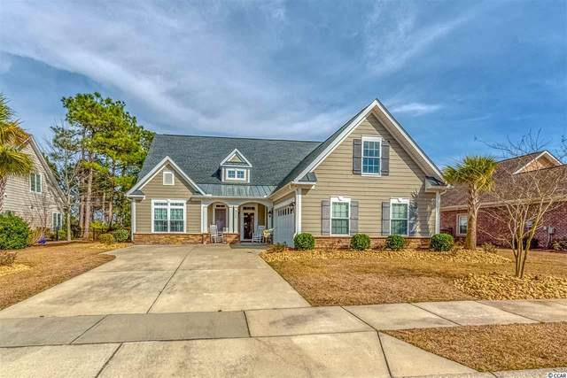 8544 Juxa Dr., Myrtle Beach, SC 29579 (MLS #2022258) :: Leonard, Call at Kingston